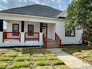 116 W Malone Ave, San Antonio, TX 78214