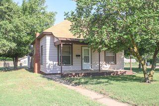 1023 Curtis St, Pratt, KS 67124
