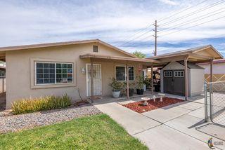 430 E Orange Ave, El Centro, CA 92243