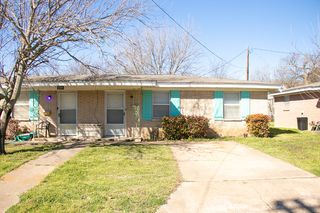 1211 NW 3rd Ave, Mineral Wells, TX 76067