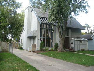315 W Sherman Ave, Pontiac, IL 61764