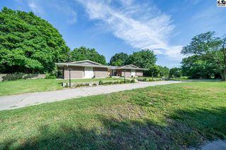 511 Park Pl, Moundridge, KS 67107