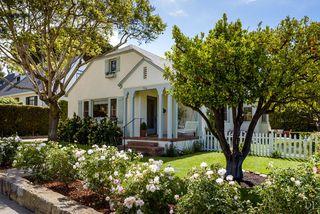 422 E Padre St, Santa Barbara, CA 93103