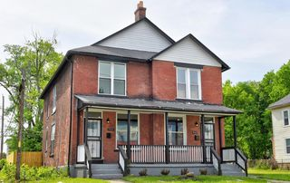243 Taylor Ave, Columbus, OH 43203