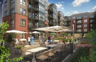 The Bexley Condominiums, Tysons, VA 22102