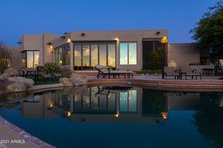 31624 N Granite Reef Rd, Scottsdale, AZ 85266