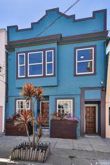 1307 48th Ave, San Francisco, CA 94122