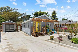 1009 El Dorado Ave, Santa Cruz, CA 95062