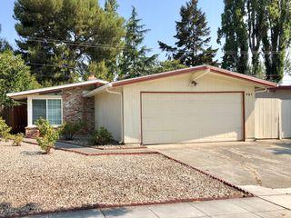 797 Lakehaven Dr, Sunnyvale, CA 94089
