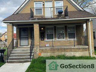12890 Sussex St #1, Detroit, MI 48227