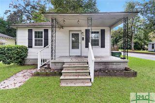 1301 E 71st St, Savannah, GA 31404