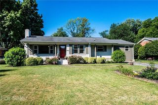 4032 Woodgreen Ter, Charlotte, NC 28205