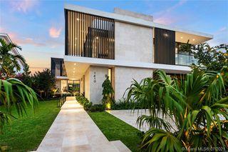1410 S Biscayne Point Rd, Miami Beach, FL 33141