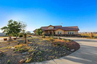 7743 Birch St, Rosamond, CA 93560