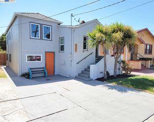 9307 Sunnyside St, Oakland, CA 94603