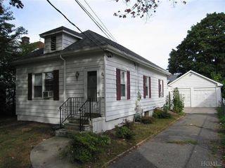 43 Rosemont Blvd, White Plains, NY 10607