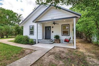 1811 Pecan St, Bastrop, TX 78602