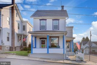205 Tunnel St, Williamstown, PA 17098