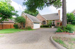 700 Crest Ridge Ct, Irving, TX 75061