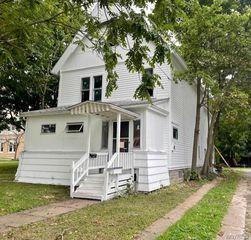 39 Prospect St, Attica, NY 14011