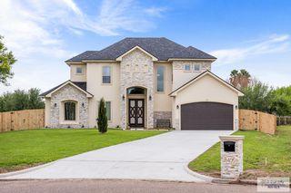 8405 Summer View Ct, Harlingen, TX 78552