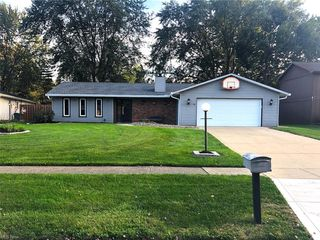 13313 Olde Orchard Rd, Strongsville, OH 44136