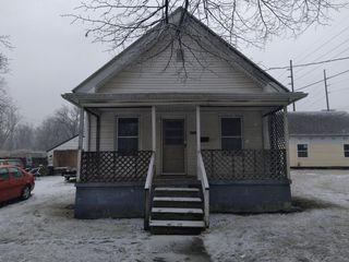 1041 Whittier St, Toledo, OH 43609