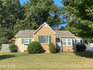 510 Franklin Ave, Shelby, NC 28150