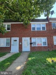 2713 Hollins Ferry Rd, Baltimore, MD 21230