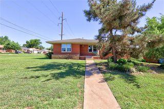 601 E Towry Dr, Oklahoma City, OK 73110