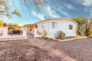 14700 N Desert Sage Ln, Tucson, AZ 85739