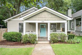 1386 Newton Ave SE, Atlanta, GA 30316