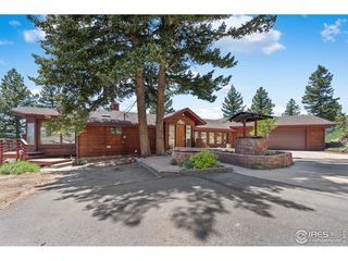 6532 Flagstaff Rd, Boulder, CO 80302