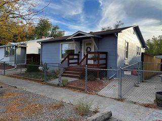 704 S Uncompahgre Ave, Montrose, CO 81401
