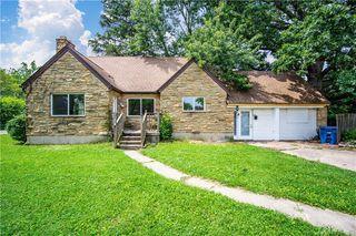 1607 Wesleyan Rd, Dayton, OH 45406