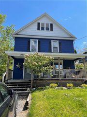213-215 Fletcher Ave, Syracuse, NY 13207