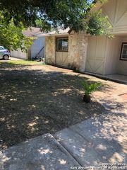 5918 Woodgreen, San Antonio, TX 78218
