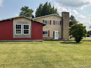 732 E 4th St, Spencerville, OH 45887