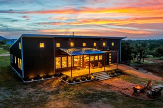 119 Sagebiel Ranch Rd, Fredericksburg, TX 78624
