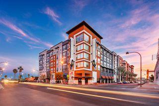 901 Fremont St, Las Vegas, NV 89101