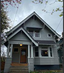 2122 SE 35th Pl, Portland, OR 97214