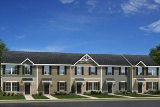 Hampton Townes, Greenville, SC 29617