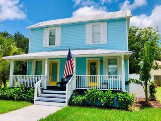 722 Canal St, New Smyrna Beach, FL 32168