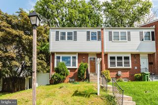 6121 Fairwood Ave, Baltimore, MD 21206
