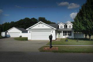 153 Roger Powell Rd, Sebree, KY 42455