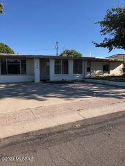 909 W 3rd Ave, San Manuel, AZ 85631