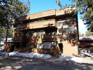 340 Chaparral Rd #4, Mammoth Lakes, CA 93546