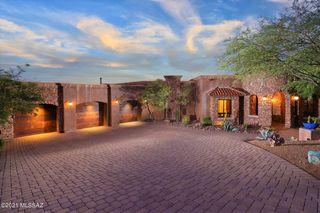 2093 S Twinkling Starr Dr, Tucson, AZ 85745