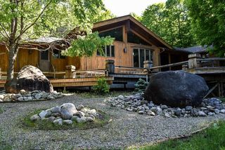 122 Deer Meadows Rd, Old Forge, NY 13420