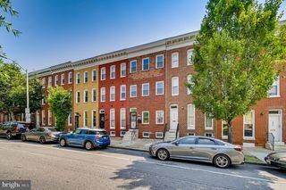 1025 North Broadway, Baltimore, MD 21205